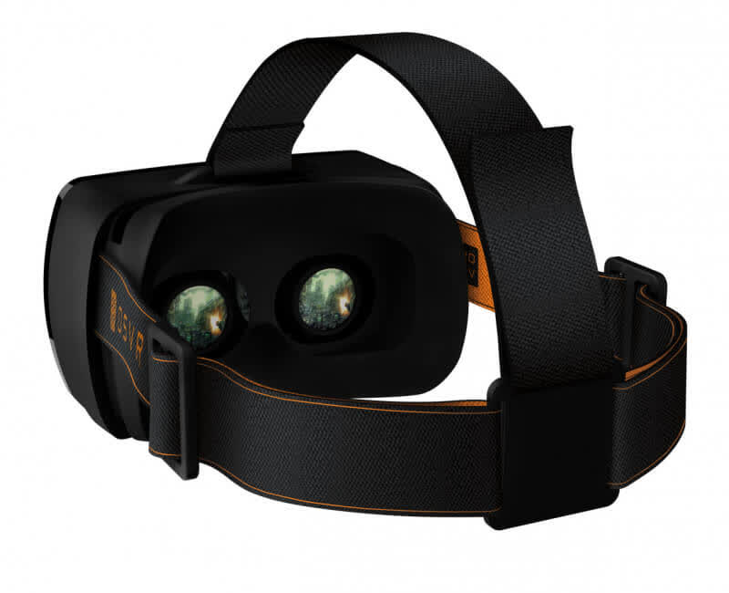 Razer OSVR Hacker Developer Kit 1.4