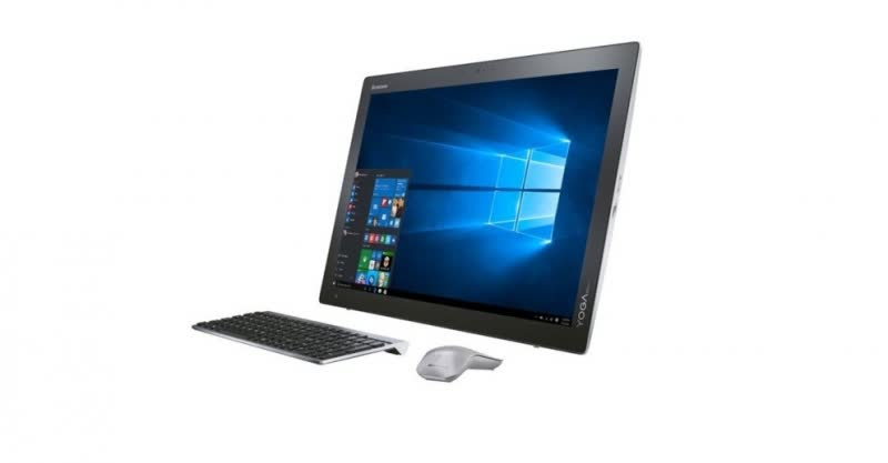 Lenovo Yoga Home 900 All-in One