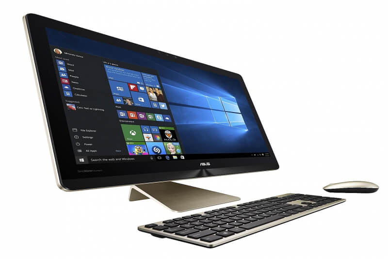 Asus Zen AiO Pro Z240ICGK All-in-One