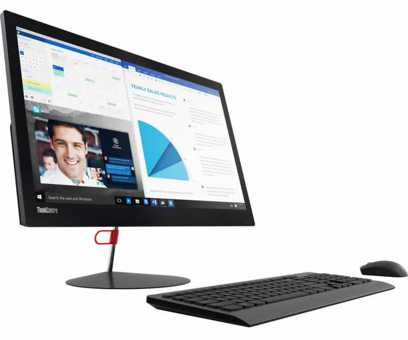Lenovo ThinkCentre X1 23.8