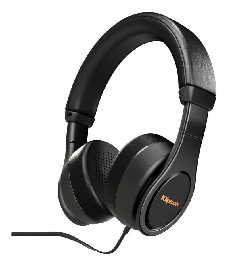 Klipsch Reference On-Ear 2