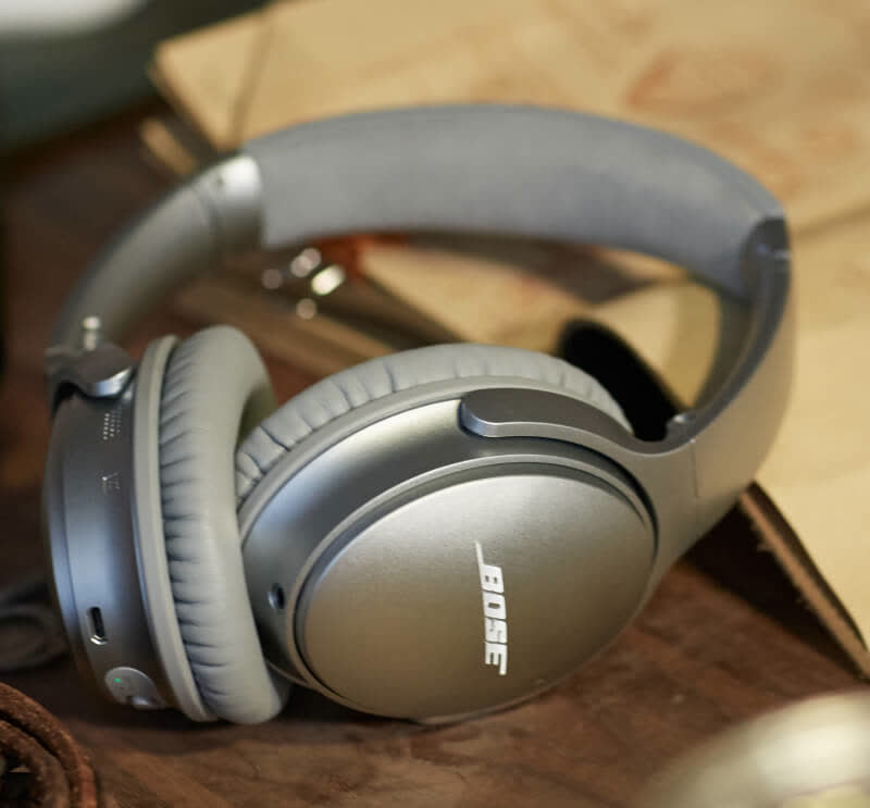 Bose QuietComfort QC 35
