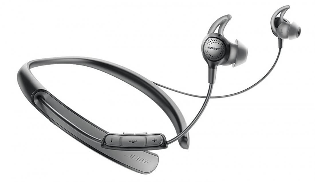 Bose QuietComfort QC 30