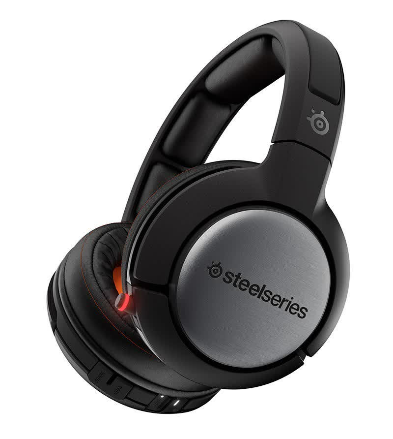 SteelSeries Siberia 840