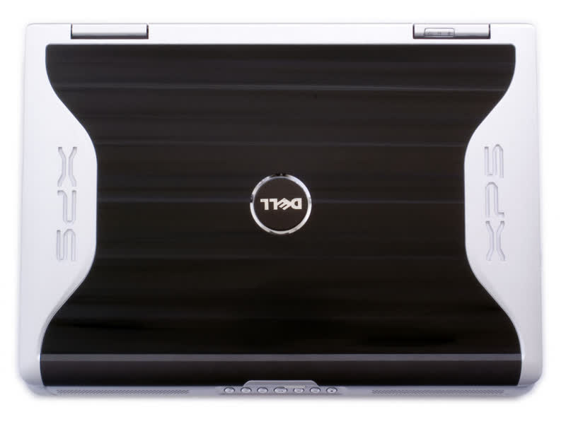 Dell XPS 17 M1710