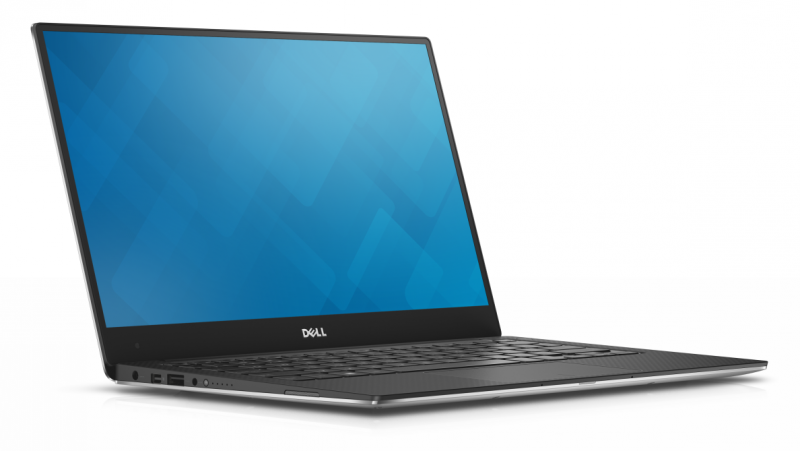 Dell XPS 15 2015 Edition