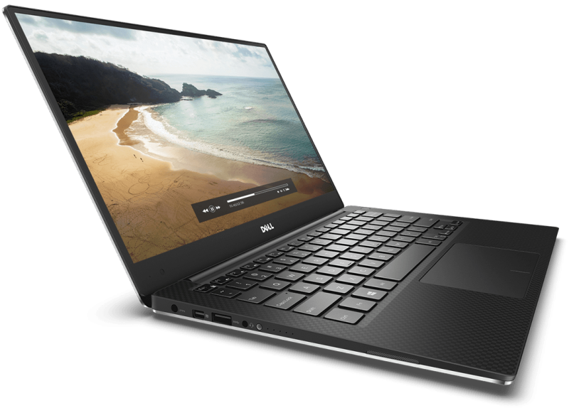 Dell XPS 15 - 2015 (9550)