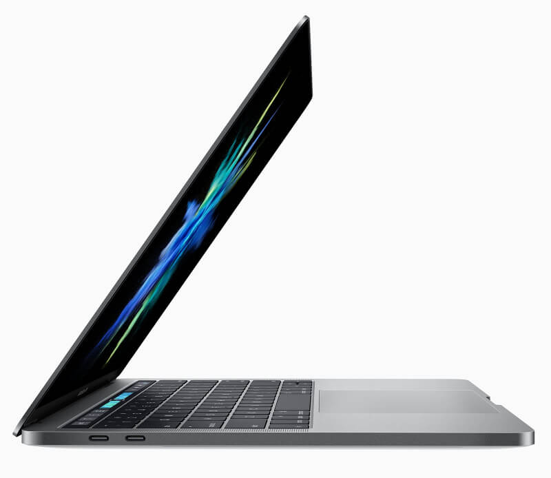Apple MacBook Pro 15 - Late 2016