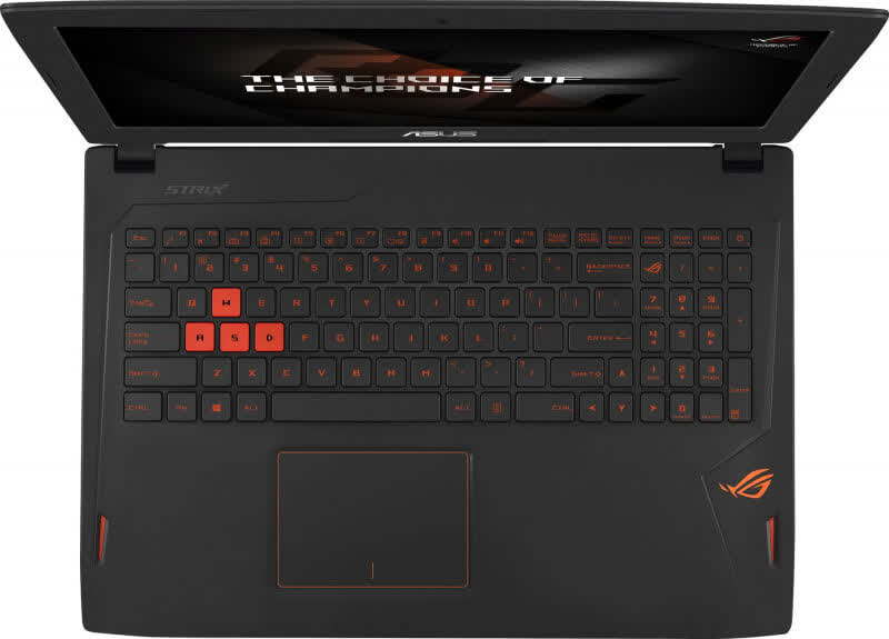 Asus GL502VS ROG Strix