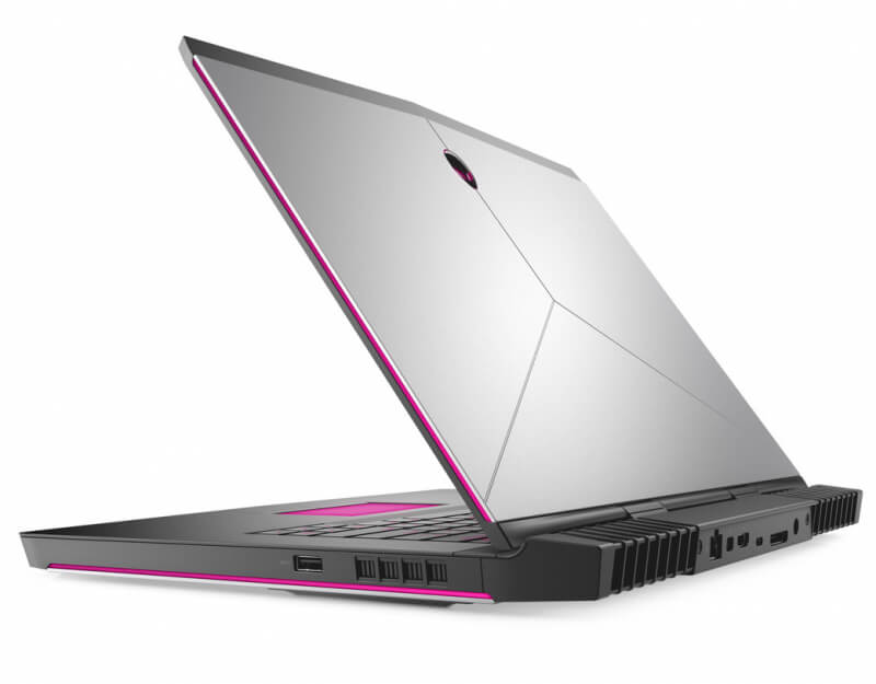 Alienware 15 R3 Series