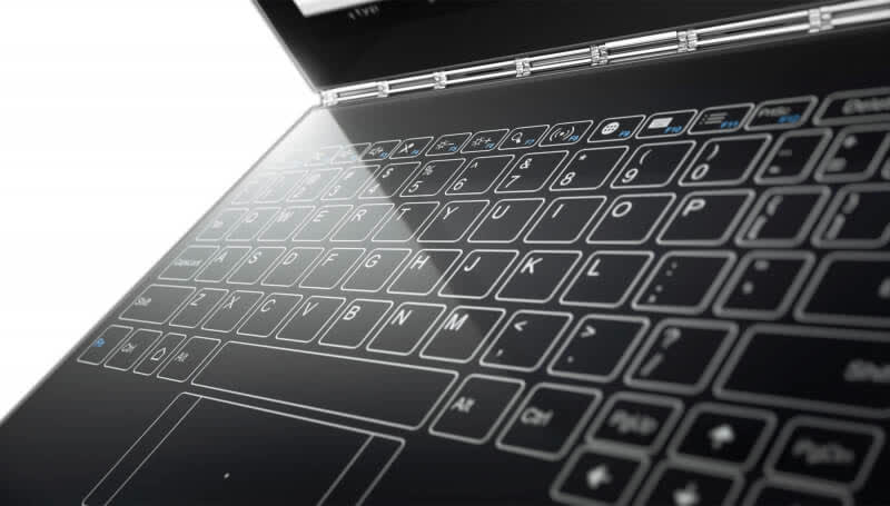 Lenovo Yoga 10 Book