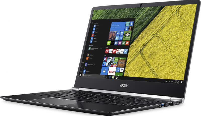Acer Swift 5 - 2017 (SF514-51)