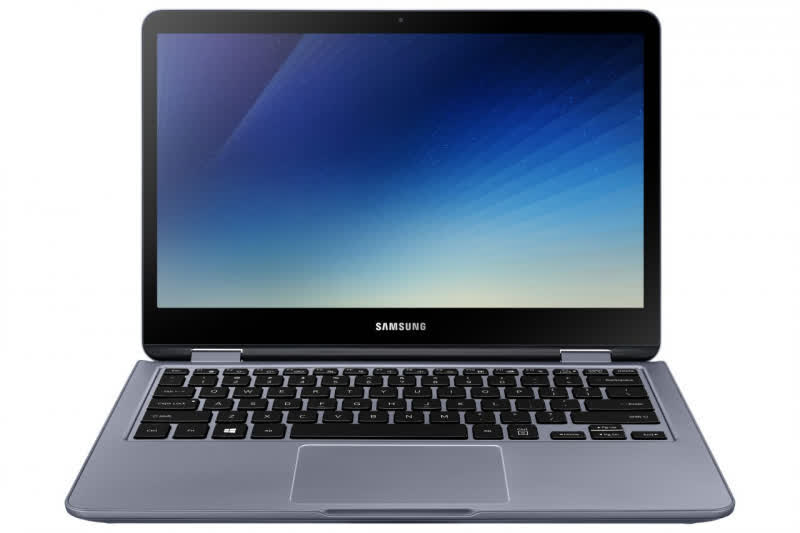Samsung Notebook 7 Spin 740U5L