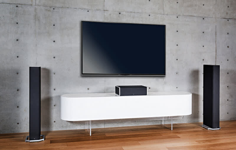 Definitive Technology BP9000 Speaker System