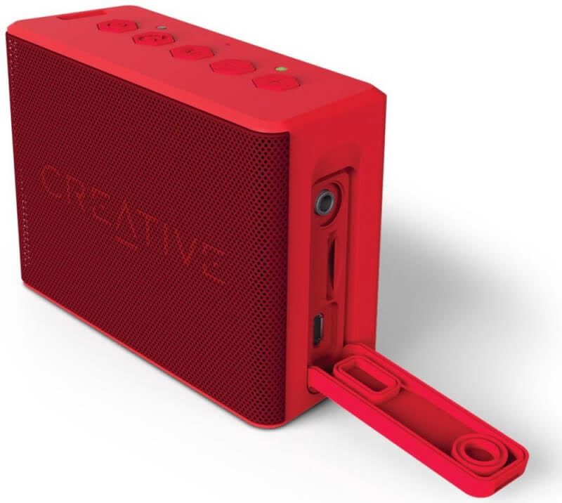 Creative Muvo 2c Bluetooth Portable Speaker