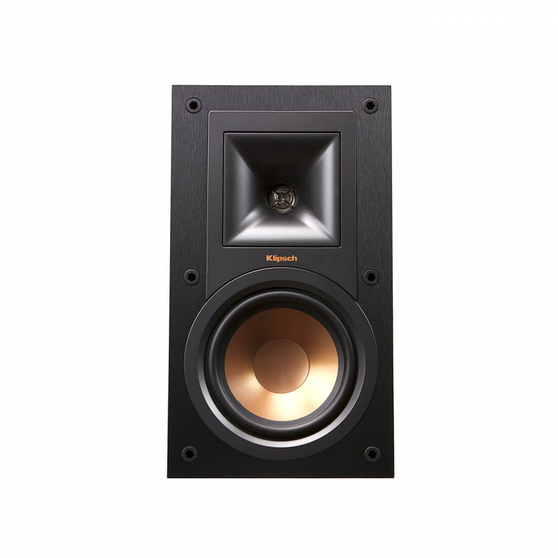 Klipsch R-15PM Bookshelf Speakers