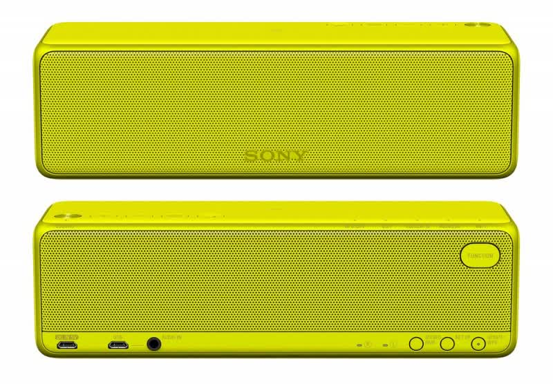 Sony SRS-HG1 bluetooth portable speaker