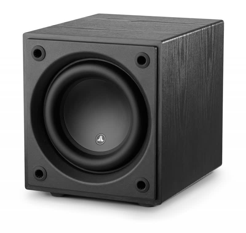 JL Audio Dominion D108 subwoofer