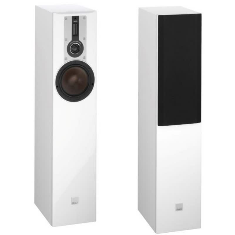 Dali Opticon 5 floorstanding speakers