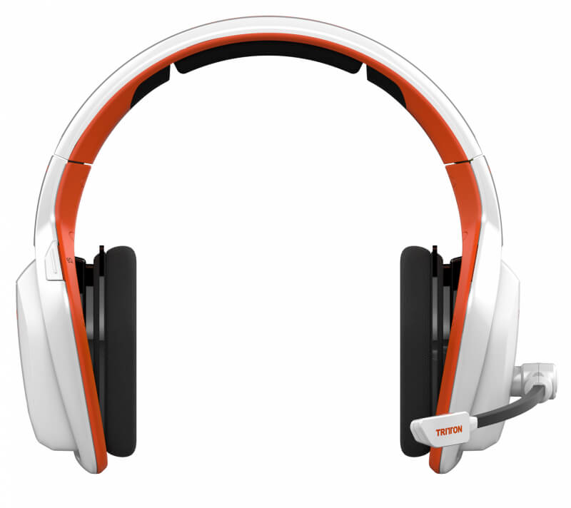 Tritton Katana HD 7.1 Wireless Headset