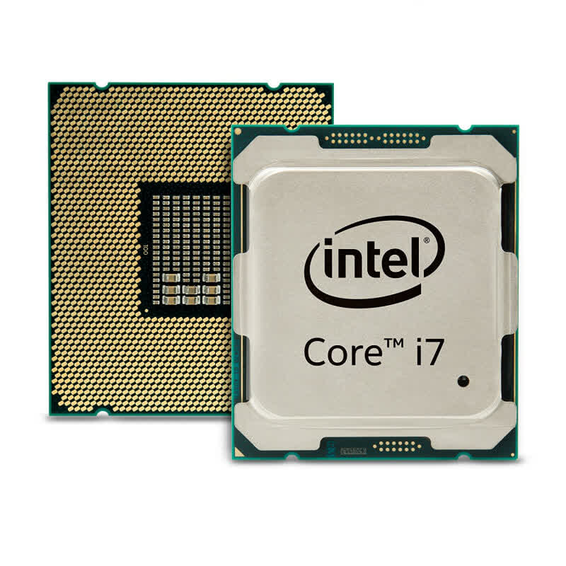 Intel Core i7 6800K 3.4GHz Socket 2011-3