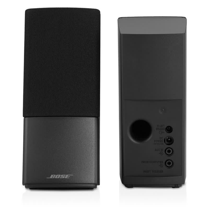 bose companion 2 series iii reviews techspot. Black Bedroom Furniture Sets. Home Design Ideas