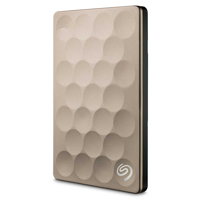 Seagate Backup Plus Ultra-Slim USB3 STEH
