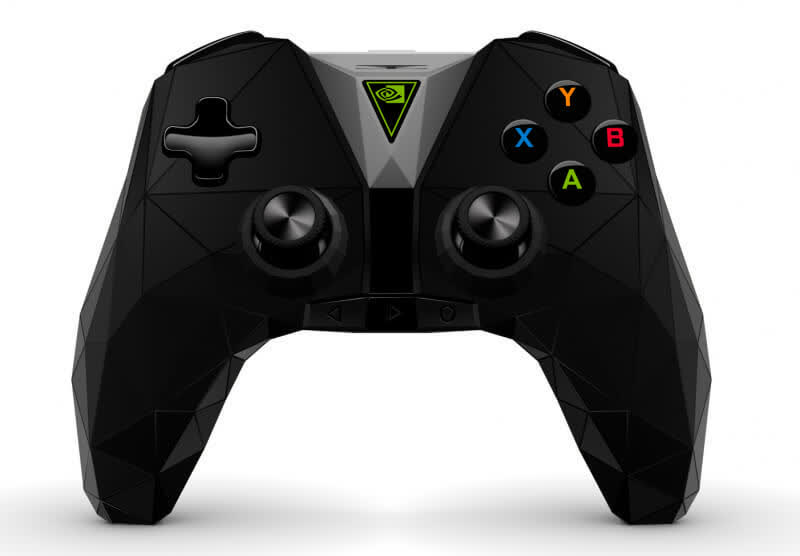 Nvidia Shield TV (2nd-gen)