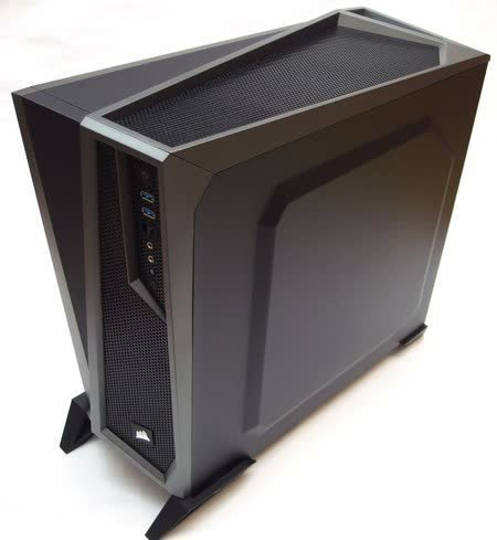Corsair Carbide SPEC-ALPHA ATX