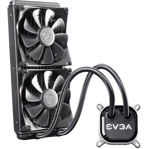 EVGA CLC 280 Reviews - TechSpot