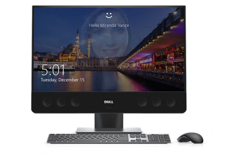 Dell XPS 27 - 2017