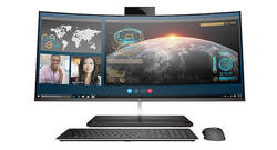 HP EliteOne 1000 G1 34-inch All-in-One