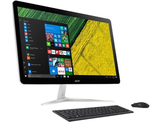 Acer Aspire U27-885 All-in-One