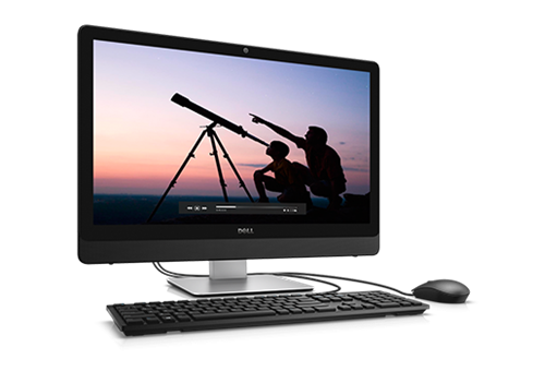 Dell Inspiron 24 5475 All-in-One