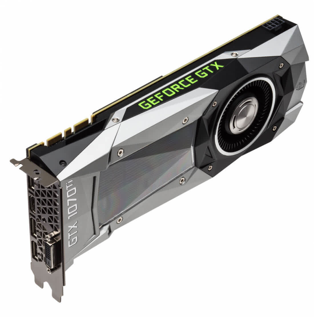 gtx 1070 ti founders edition india
