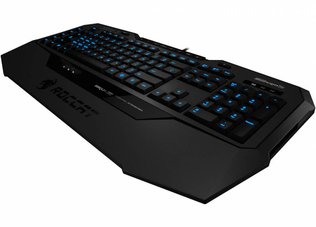 Roccat Isku Plus Force FX