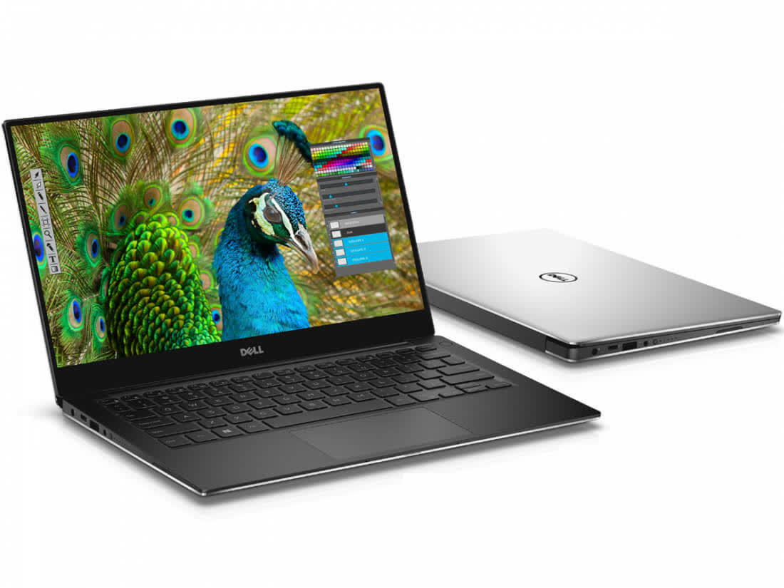 Dell XPS 13 - Late 2017