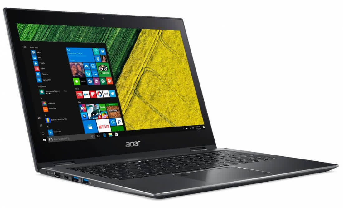 Image of Acer Spin 5 (SP513-52N)