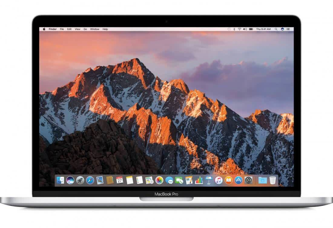 Apple MacBook Pro 13 - Mid 2017