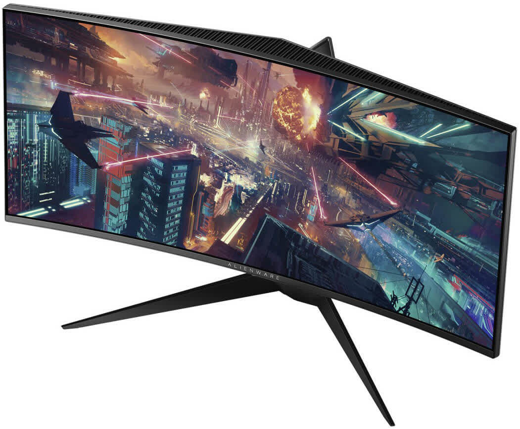 Dell Alienware AW3418DW 34