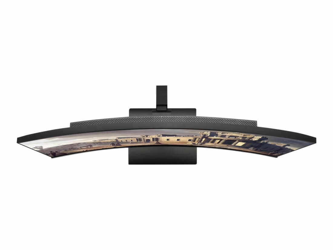 HP Z38c Ultrawide Curved Monitor