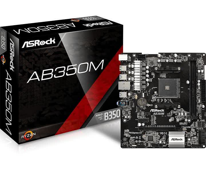 Top 5 AMD B350 Motherboards - TechSpot