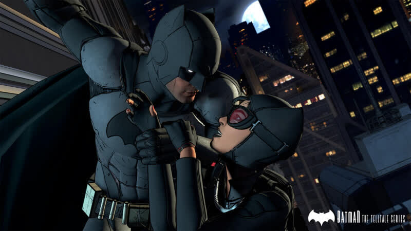 Batman: The Telltale Series: Realm of Shadows