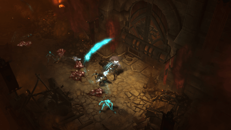 Diablo 3: Rise of the Necromancer