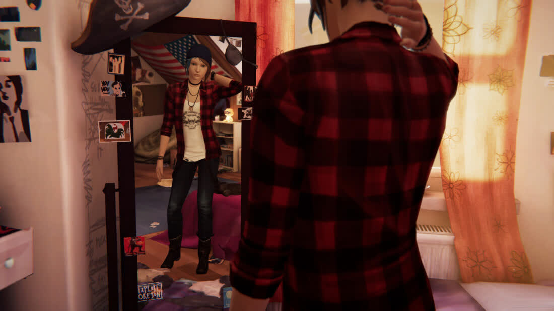 Life Is Strange: Before The Storm - Episode 3 - Hell is Empty
