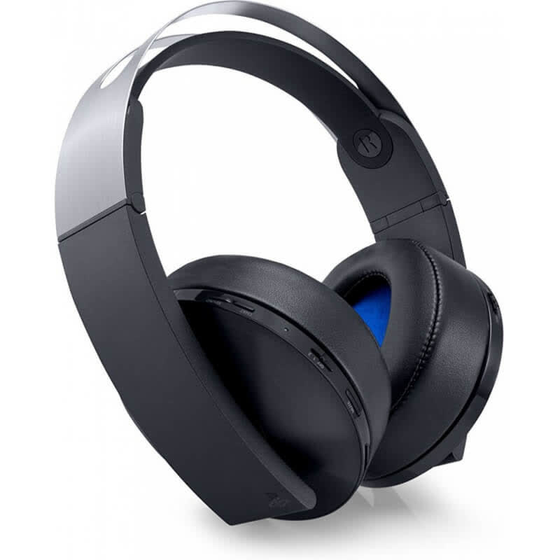Sony Platinum Wireless Headset For Ps4 Reviews Techspot