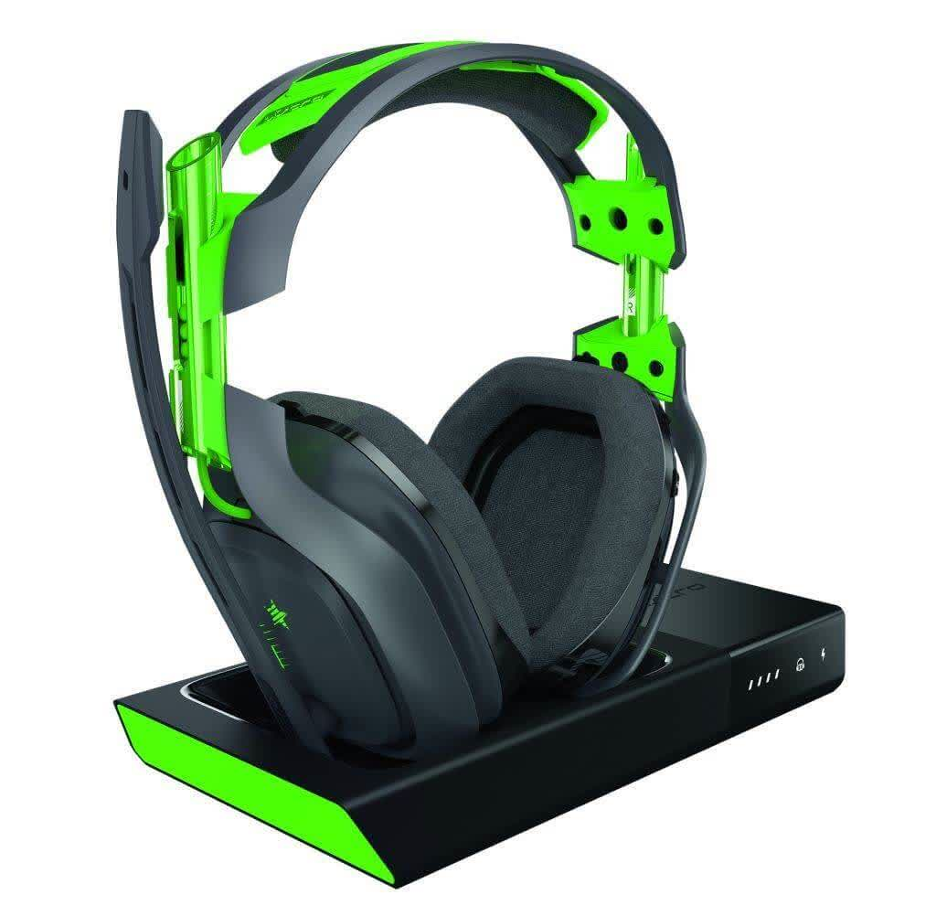 Astro Gaming A50 Wireless Headphones V3