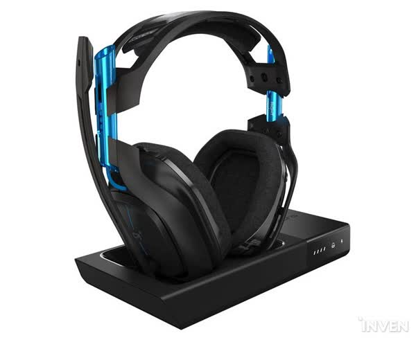 Astro Gaming A20 Wireless