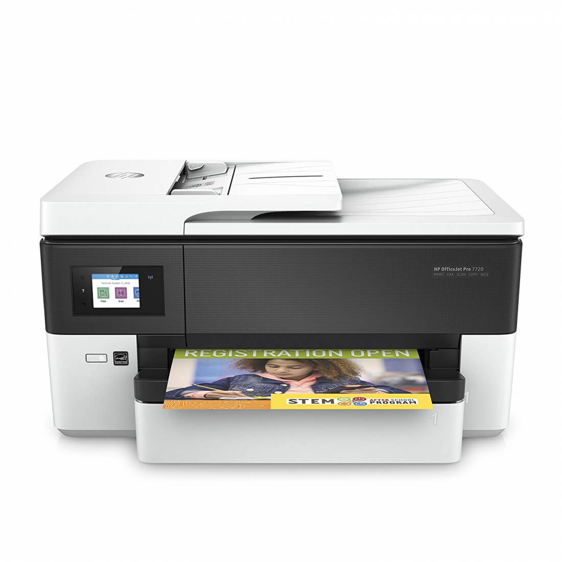 HP OfficeJet Pro 7720 All-in-One Series