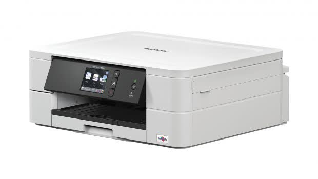 Brother DCP-J774 MFP Series